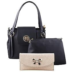 Nevis Women's Messenger Bag (C3 Turquoise 17CPY_Black),Sahil Enterprises,C3 Turquoise 17CPY