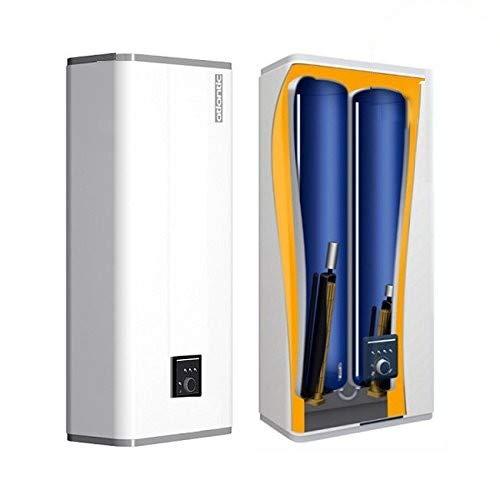Scaldabagno elettrico VERTIGO Atlantic 80 lt - ultrapiatto installazione verticale o orizzontale