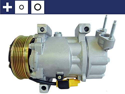 MAHLE ACP 384 000S A/C-Kompressor