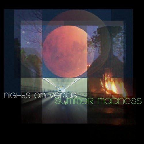 Nights on Venus