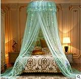 Prinzessin Betthimmel Net Krippe Schlafzimmer Dekoration, Decke Kuppel Runde Nette Prinzessin...