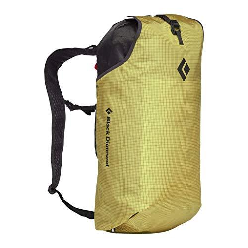 Black Diamond Trail Zip 18 Backpack - Sunflare