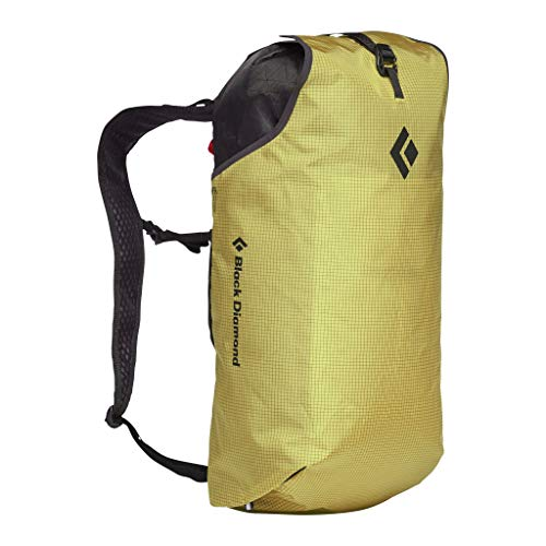 Black Diamond Trail Zip 18 Backpack - Sunflare