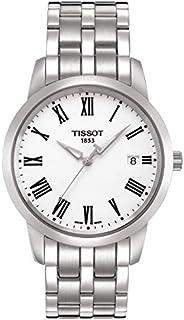 TISSOT WATCH CLASSIC DREAM T033.410.11.013.01 MEN