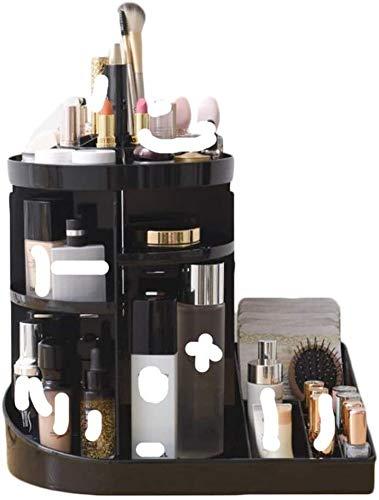 Lagerung Lagerung kosmetische Speicher mit Unterste Schublade Schublade Storage Rack Lippenstift-Aufbewahrungsbehälter (Farbe: Clear), Farbe: Transparent Multifunktionale Make-up-Speicherwerkzeug