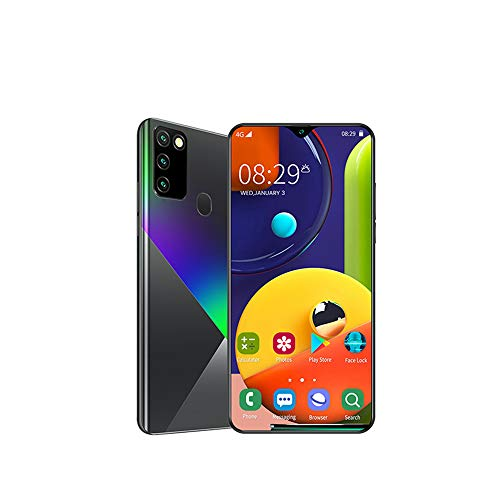 Pantalla de Gota de Agua Pantalla Grande de 7 Pulgadas Teléfono Inteligente Android Teléfono móvil Estilo de combinación de Colores Symphony El teléfono Inteligente de Pantalla Grande es Amado por l