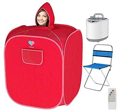Juvenics Portable Sauna