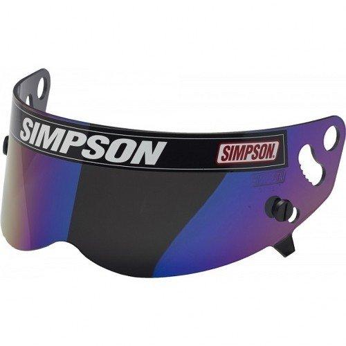 Simpson 68-84303 Diable Ray Iridium Fia Shield