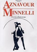 Aznavour/Minelli Au Palais des Congres de Paris [DVD] [Import]