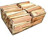 針葉樹の薪 携帯焚火台・コンパクト薪ストーブ用 約17cm
