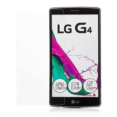 LG G4   iCues vidrio a prueba de balas clara   protector...