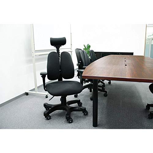 DUOREST(デュオレスト)『オフィスチェア(DR-7501SP)』