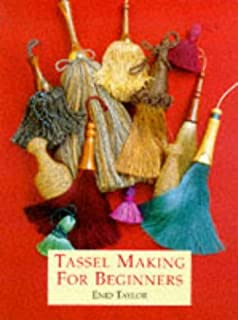 Tassel Making For Beginners
