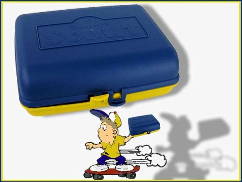 Scout ESS-Box
