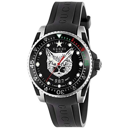 Orologio Gucci Dive YA136320