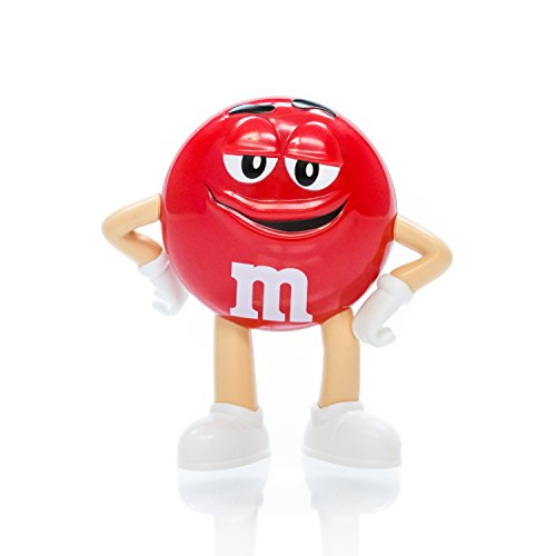 iHip M&M'S Portable Bluetooth Wireless Speaker for Apple & Android Compatibility