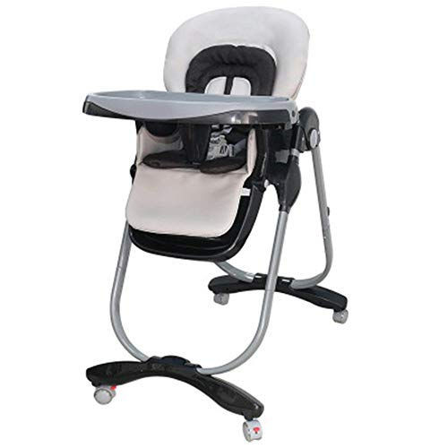 Great Price! Highchair 3-position Reclining Seat Portable Feeding Snack Booster Seat For Sitting Sle...