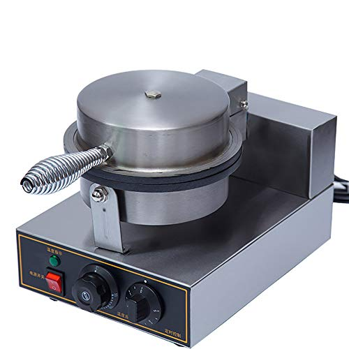 JALAL Single-Headed Waffelofen Explosion heißen kommerziellen Waffel Gitter Kuchen Maschine Waffel Maschine Backform