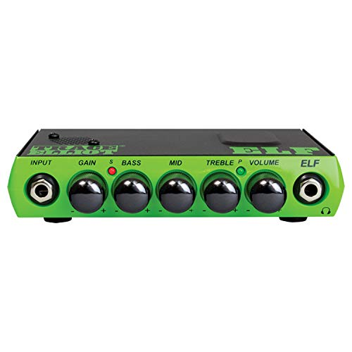 Trace Elliot Micro Amp Head Bass Guitar...