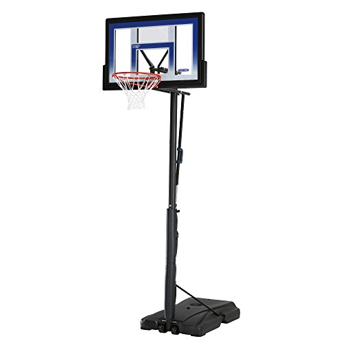 Lifetime 51550 48 Inch Portable Basketball Hoop