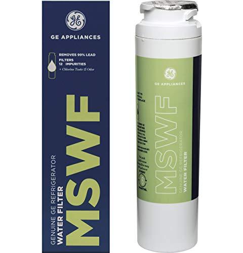 GE Refrigerator Water Filter, 1 Pack