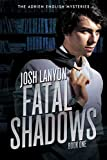 Fatal Shadows: The Adrien English Mysteries 1 (English Edition)