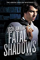 Fatal Shadows (The Adrien English Mysteries #1) 画像