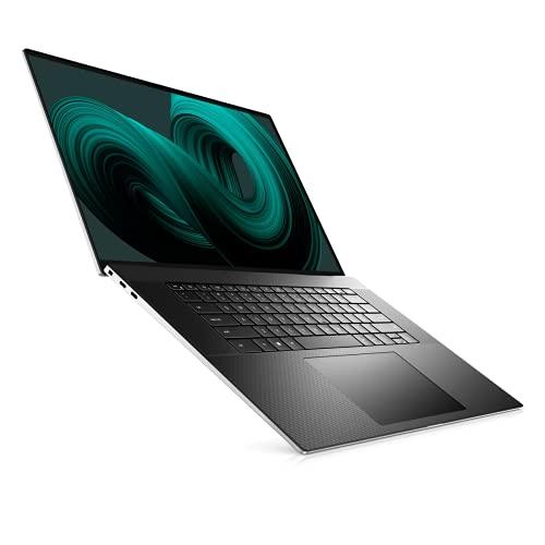 "New XPS 17 9710 17.3"" 9700 Laptop 11th Gen Intel Core i9-11900H up to 4.9 GHz 8 cores RTX 3060 6GB GDDR6 4K UHD Anti-Reflex Touch Display Plus Best Notebook Stylus Pen Light (1TB SSD 64GB RAM 10 PRO)"