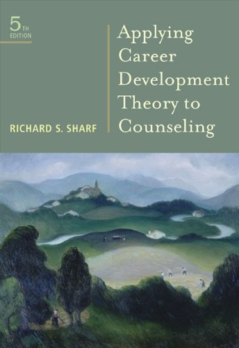 Applying Career Development Theory to Counseling...