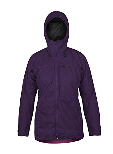 Paramo Directional Clothing Systems Alta III Jacket, Giacca Impermeabile Donna