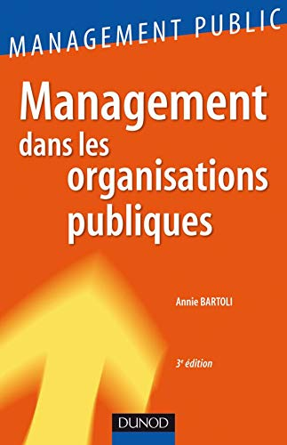 Management dans les organisations publiques