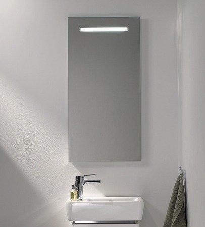 Keramag Renova Nr. 1 Comprimo NEU Lichtspiegelelement 40 cm Leuchtstoffröhre T5