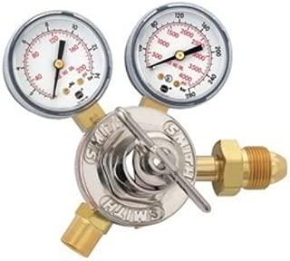 Miller Electric, 30-150-580, Reg, Cylinder, Ar, N, CGA-580