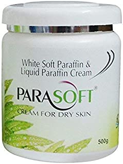 Parasoft Paraben Free Dry Skin Cream With Goodness of Aloe Vera For Women & Men   Body Moisturizer Cream For Cold & Winter...