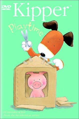 Kipper - Playtime