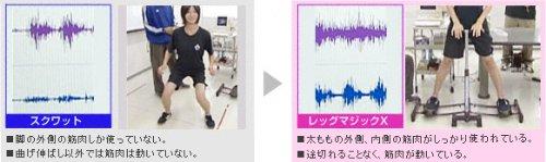 レッグマジックXLGM-AMXX【正規品】