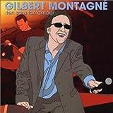 Songtexte von Gilbert Montagné - Rien sans ton amour