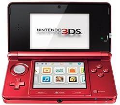 Nintendo 3DS - Flame Red (تمدید شده)