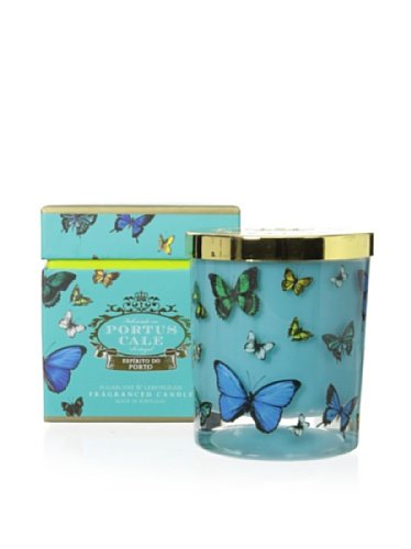 Portus Cale Butterfly Candle 8 oz. Fantasie 正規品スーパーSALE×店内全品キャンペーン Seifen 18%OFF by