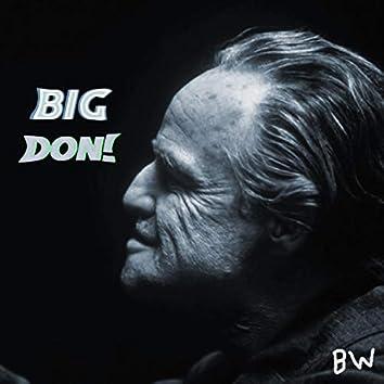 Big Don!