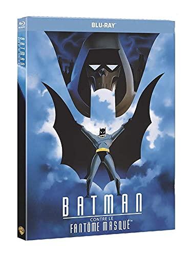 Batman Contre Le fantôme masqué [Blu-Ray]