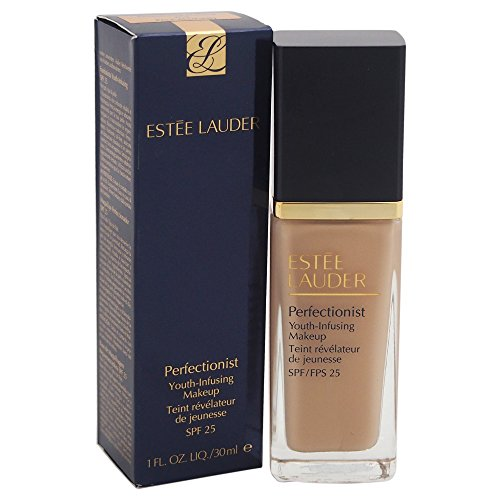 Estee Lauder Perfectionist Spf 25 Almond Youth-infusing Makeup For Women, No. 2c2 Pale, 1 Oz