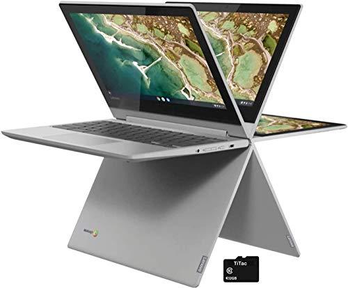 """2021 Lenovo Chromebook Flex 11""""…"""