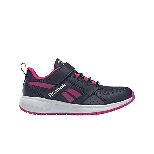 Reebok Road Supreme 2.0 ALT, Zapatillas de Running, VECNAV/PROUDP/Blanco, 31 EU
