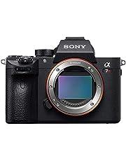 Sony A7R III ILCE-7RM3 Body Aynasız Fotoğraf Makinesi