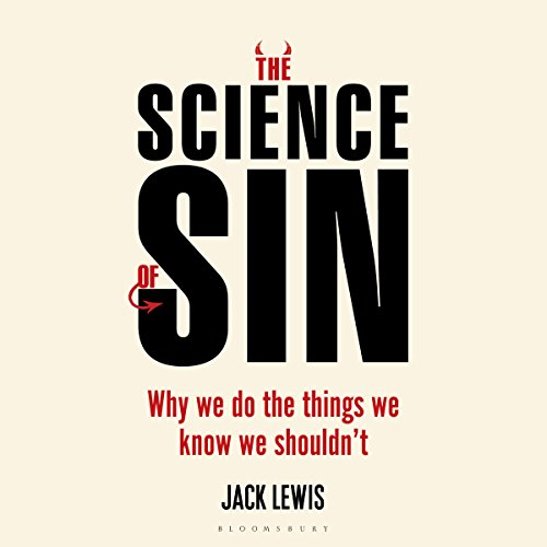 The Science of Sin cover art
