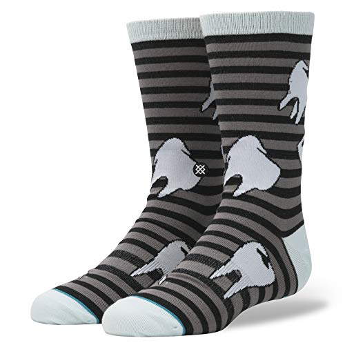 Stance Tooth-Hurty Boys Socks - Black
