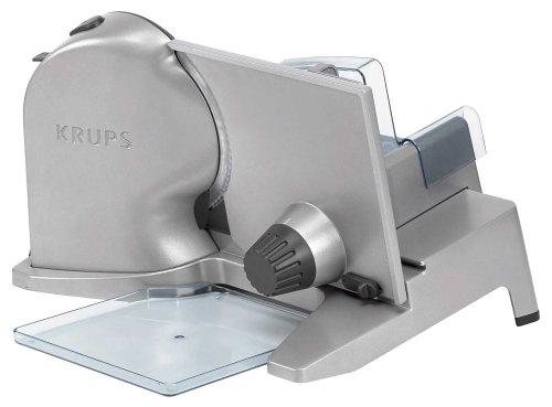 Krups TR 5223 Allesschneider, Metall