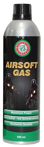 Ballistol Waffenpflege Airsoft Gas FWK, 500 ml, 25135