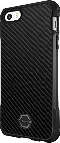 Cover Atom DLX iP5/5S, colore: Nero